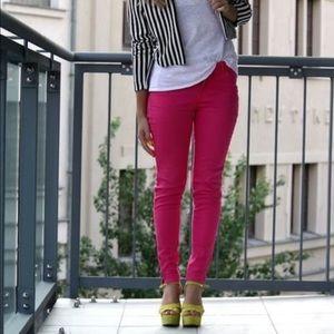Jones Ny ankle jeans sz 6